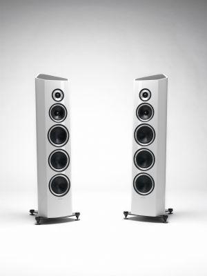 Sonus Faber Launch Venere S Loudspeaker