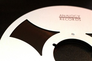 New Reel To Reel Record Label