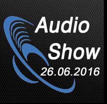 North West Audio Show 2016 Registration Now Open