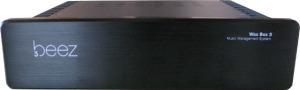 3Beez Announces The Wax Box 3 Music Management System