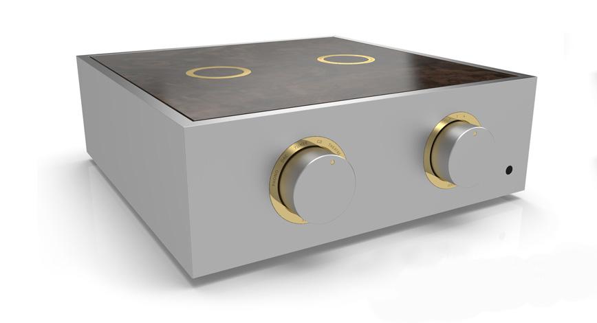 Bespoke Audio Passive Preamplifier