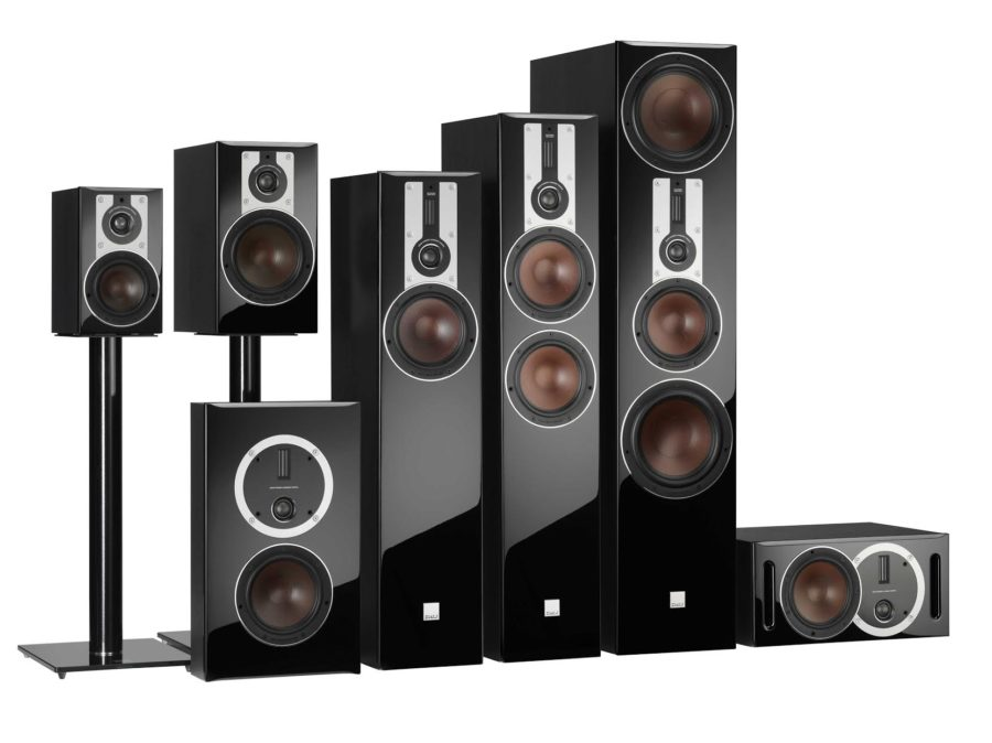 Dali Announce Opticon Range Of Loudspeakers