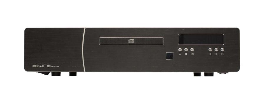 Roksan Announce K3 CD Di Player and DAC