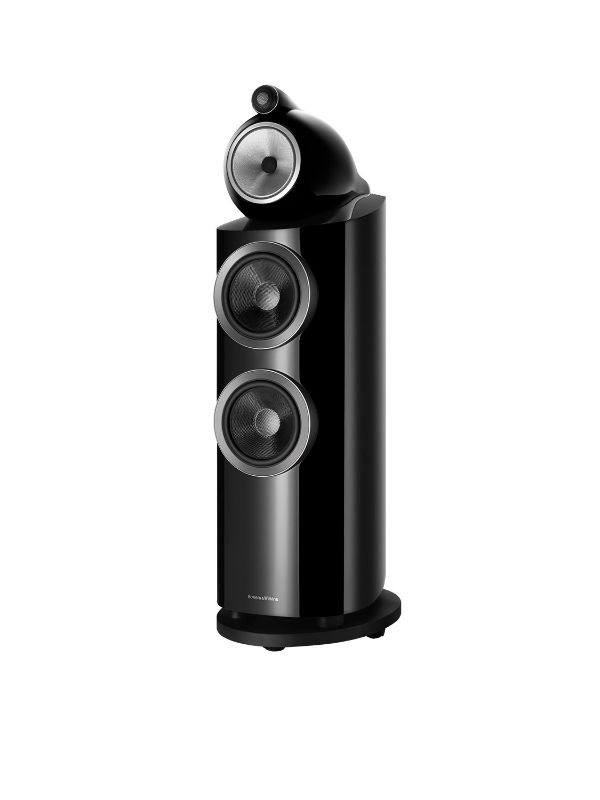 Bowers & Wilkins Introduce Their All New 800 Series Diamond