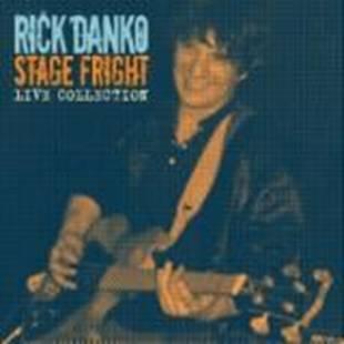 Rick Danko – Stage Fright