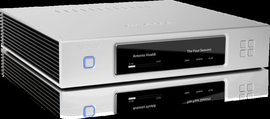 Aurender Introduces N10 Caching Music Server/ Player