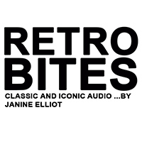 New - Retro Bites With Janine Elliot