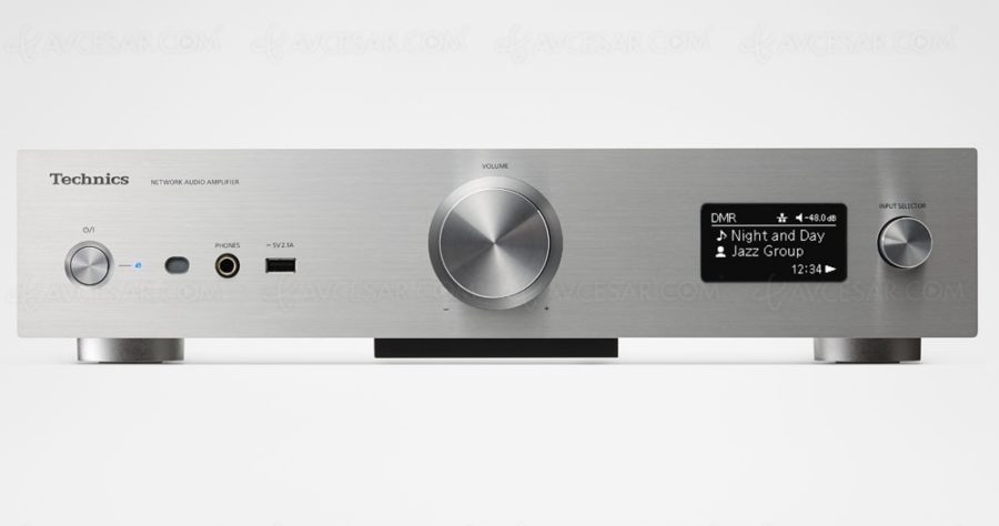 New Products From Technics