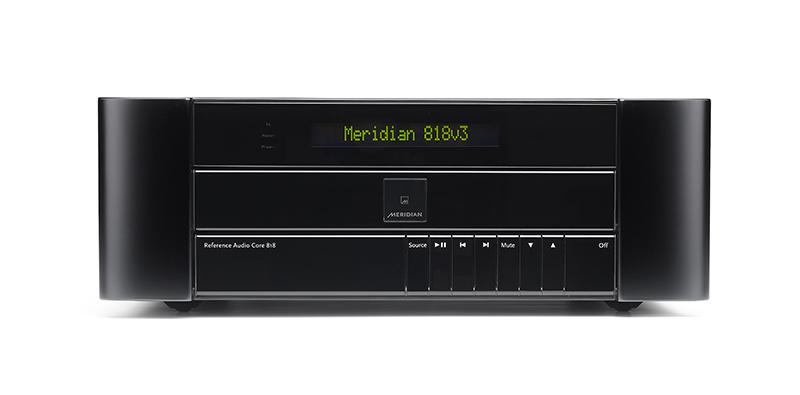 2857-Meridian 818 Head On