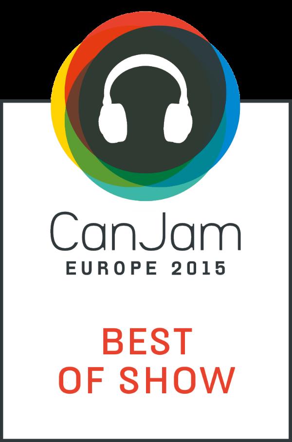 CanJam Europe 2015 – Visitors Votes Revealed