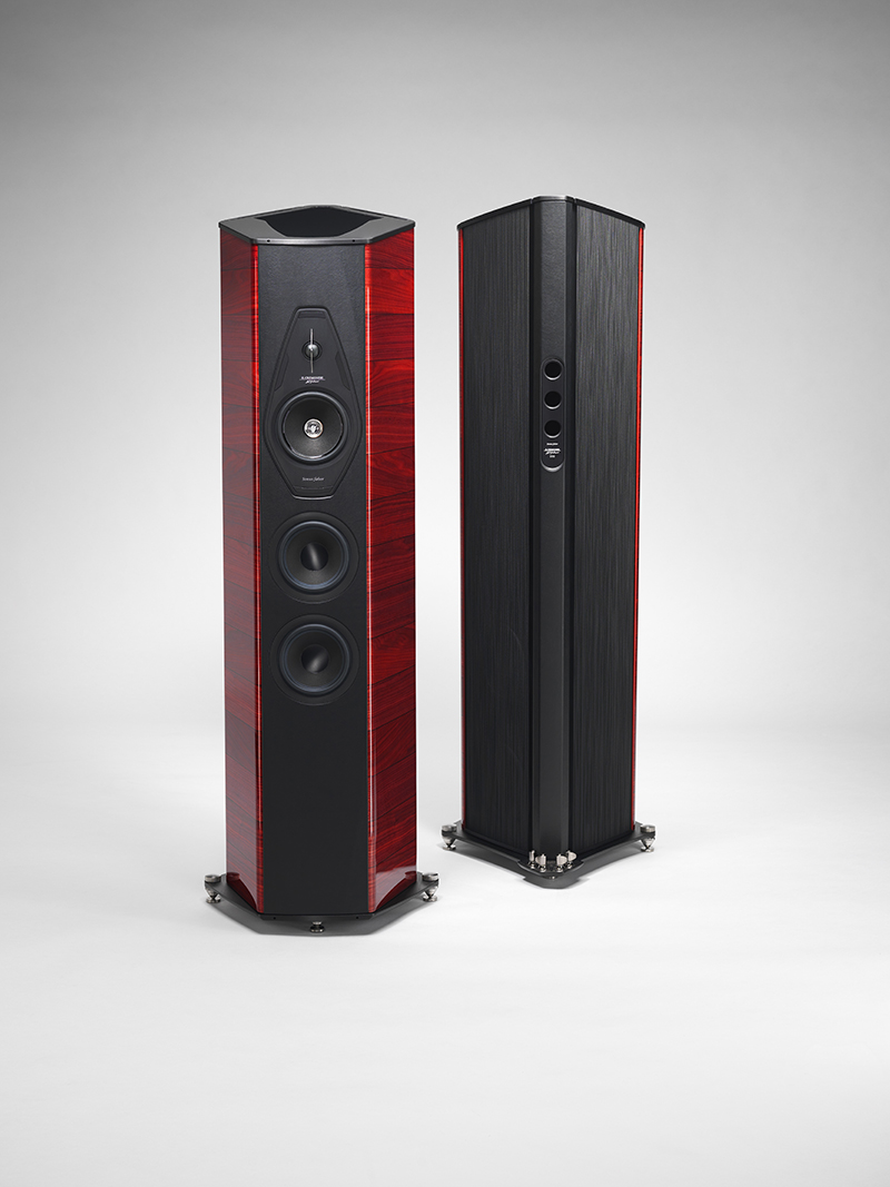 Sonus faber Il Cremonese Available From November