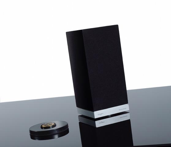Fjord Mini Bluetooth Speaker