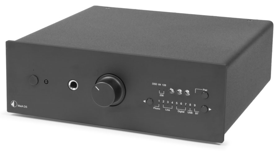 Pro-Ject MaiA DS Announced and It looks Great Value