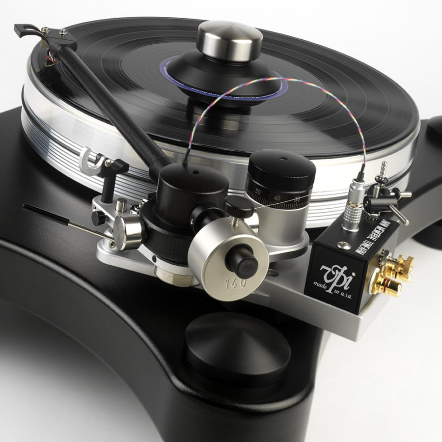 Review - VPI Prime Turntable