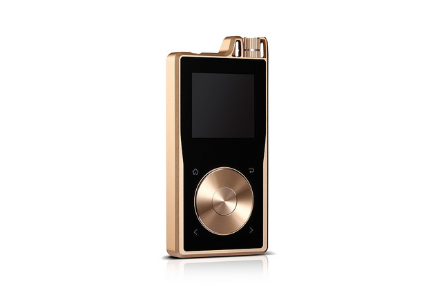 Questyle's New QP1R High-Resolution Digital Audio Player