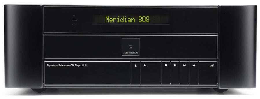 2857-Meridian 808 Head On