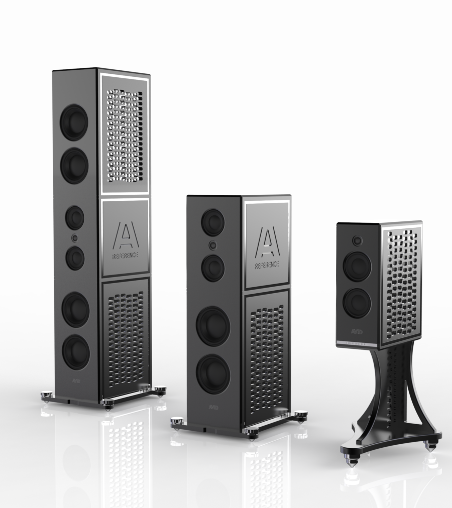 Avid Hifi At High End Munich 2016