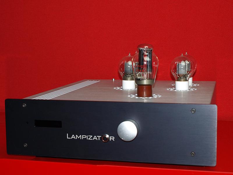 Review - Lampizator Big 7 DAC
