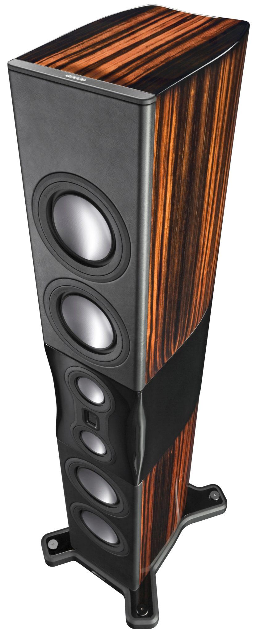 Bristol Show - Monitor Audio To Unveil Flagship Platinum II Range