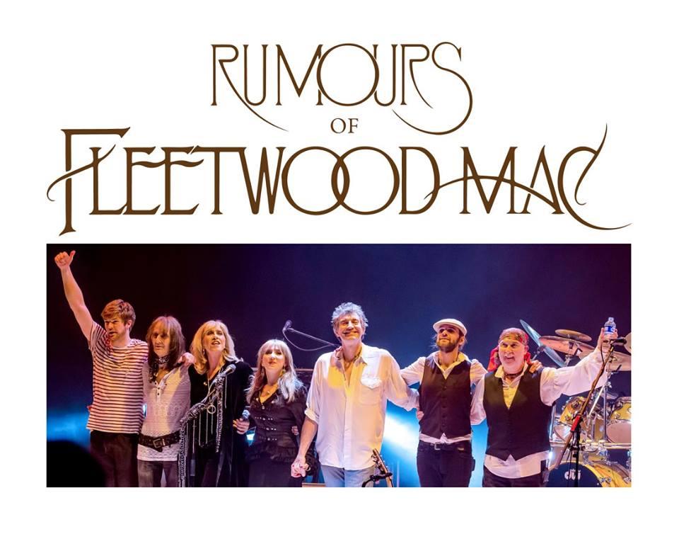 Rumours Of Fleetwood Mac UK Dates