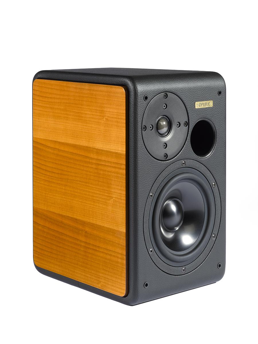 Opera Classica Prima Loudspeakers Announced