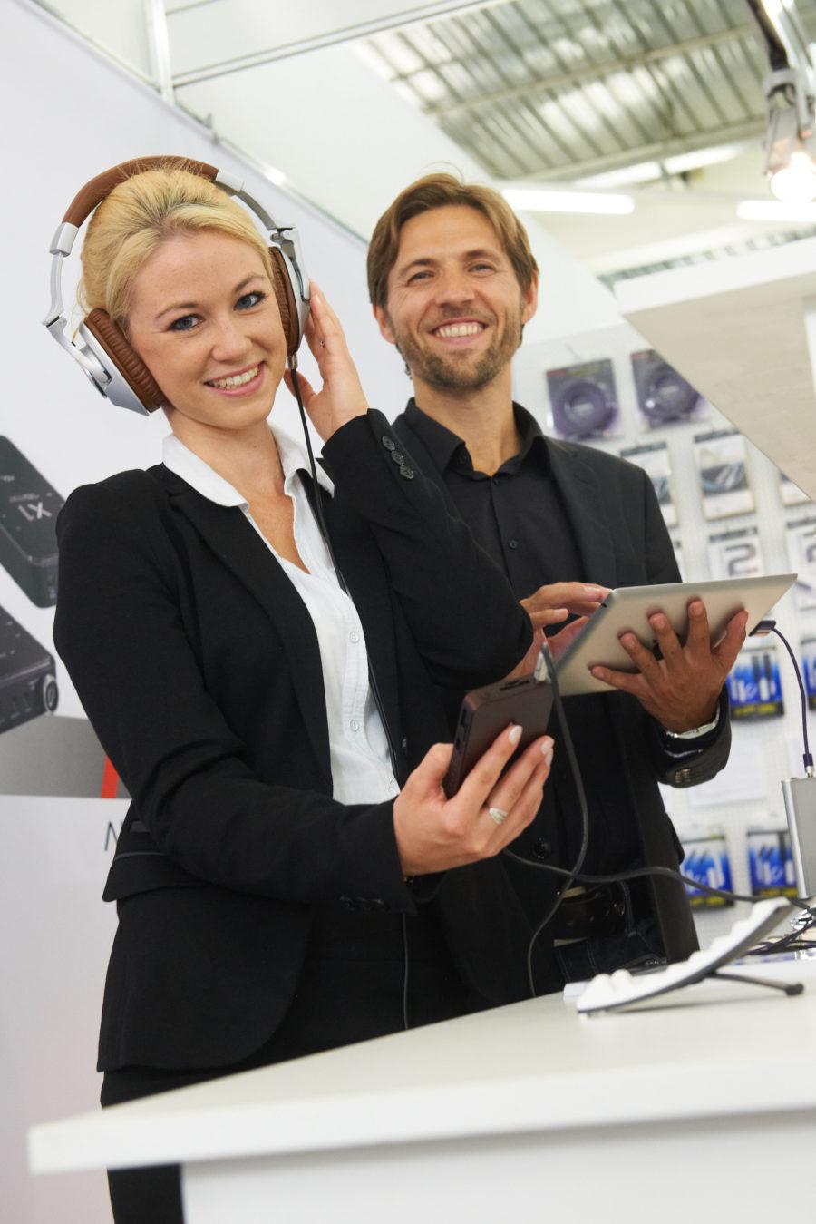 Headphones At High-End Munich 2016