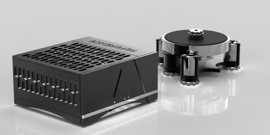 Munich Launch For New £25 000 Avid Turntable