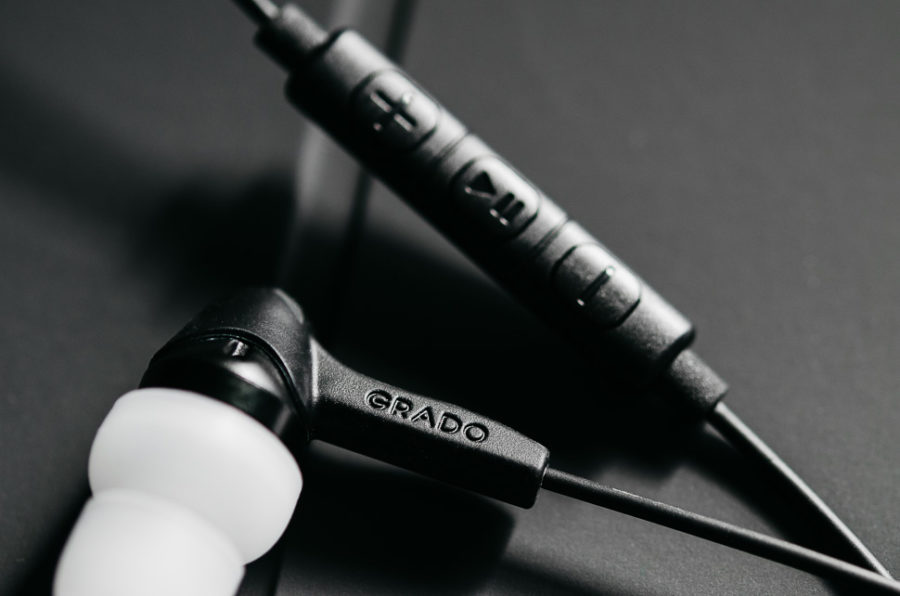 New In-Ear Headphones From Grado