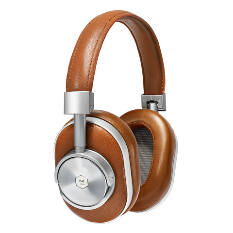 Master And Dynamic Headphones At High End Munich 2016