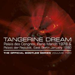 TANGERINE DREAM Vol 2 low