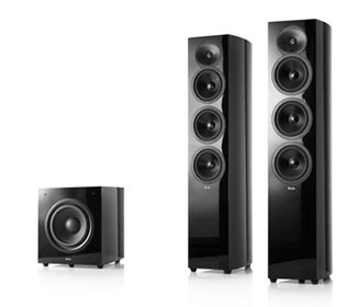 Revel Concerta2 Speakers Come To UK