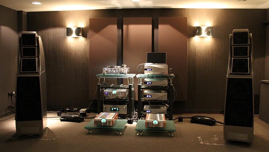 alexx kj west one set up