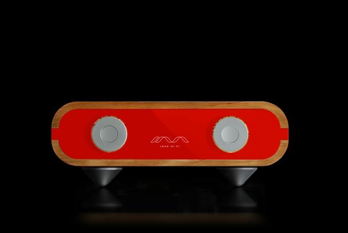 New LDR Pre-amplifier Kickstarter Campaign