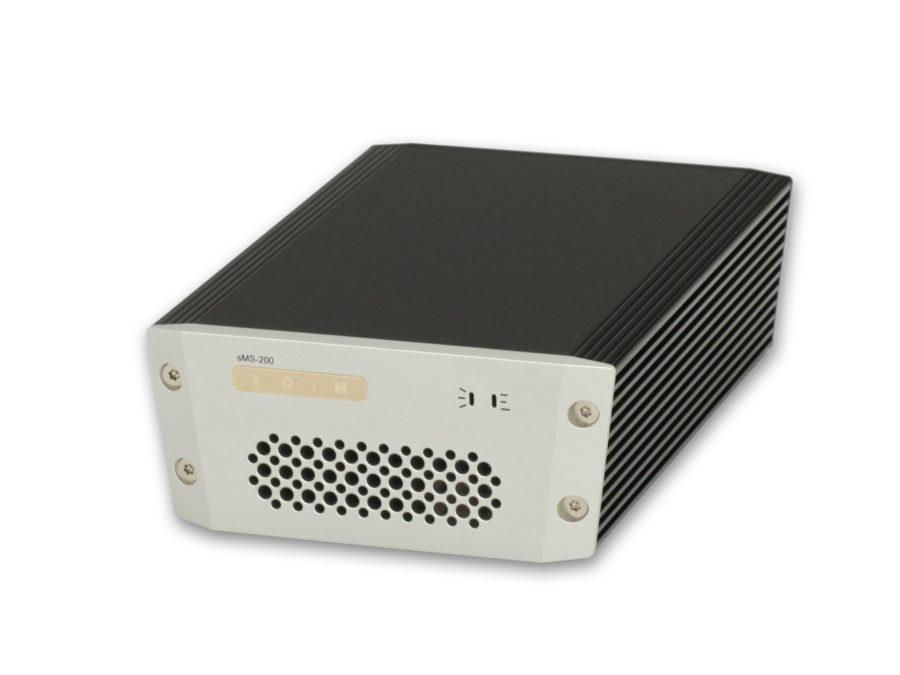 SOtM Announce $450 Streamer