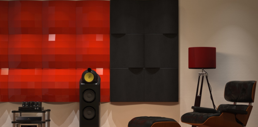 Artnovion Acoustic Panels