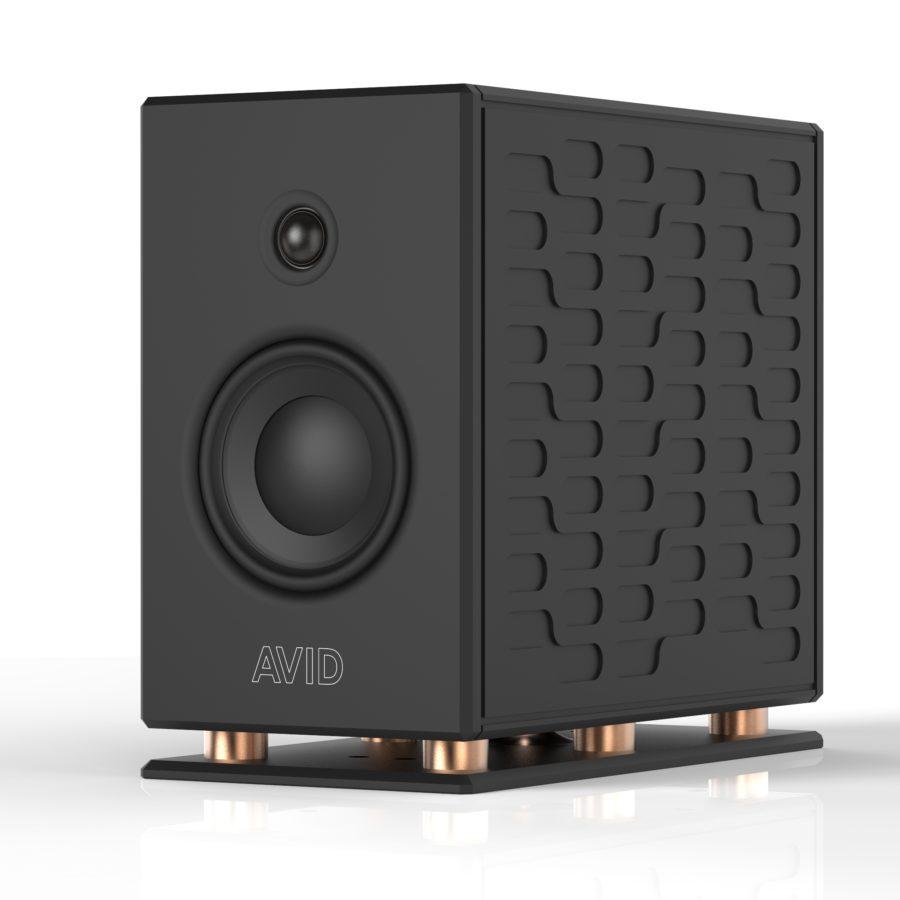 Avid Hifi Announce Reference Four Loudspeaker