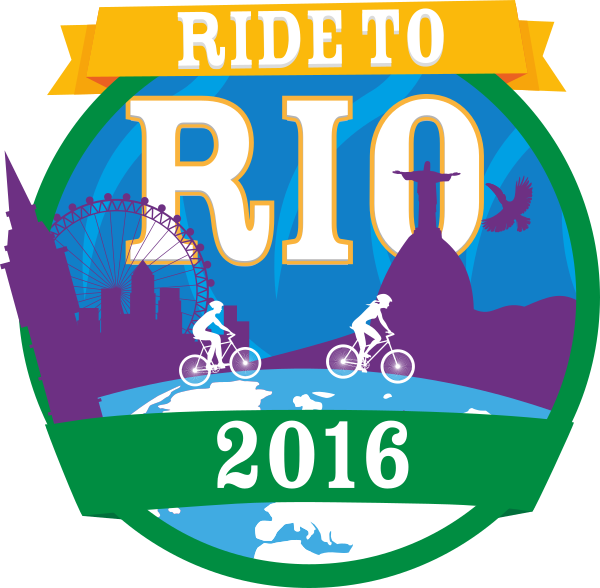 Ride To Rio