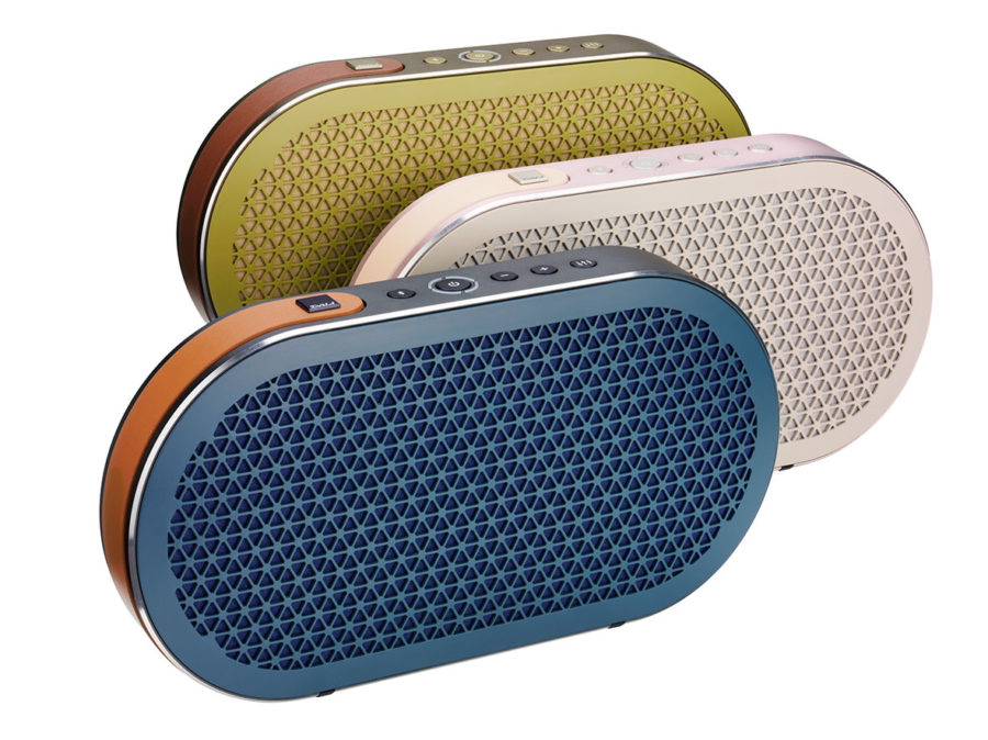 Dali Announce Katch Bluetooth Speaker