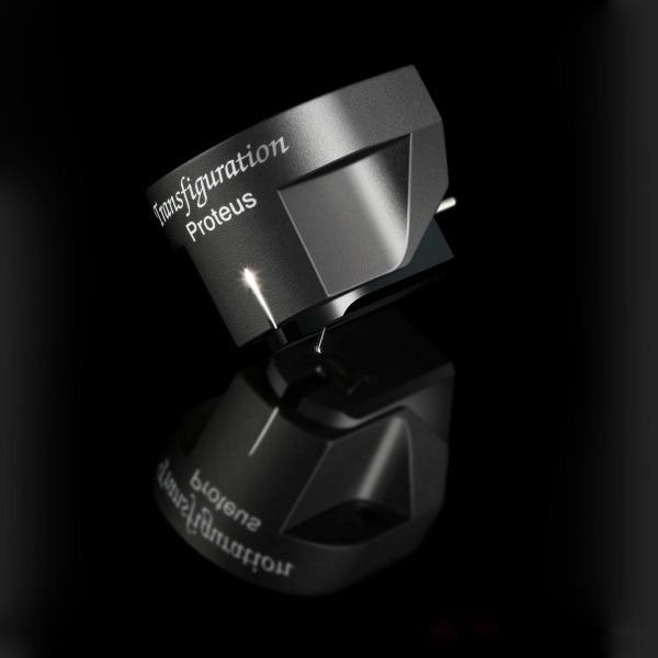 Newly Enhanced Transfiguration Proteus Phono Cartridge Arrives In UK