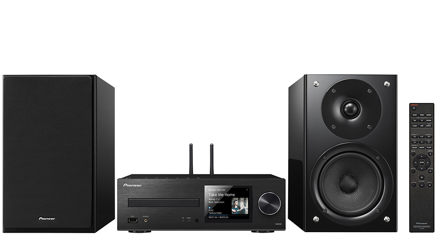 Pioneer Announce New Systems