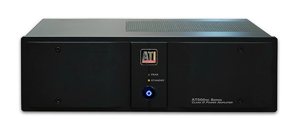Amplifier Technologies Inc Launch AT5XXNC Amplifier Range