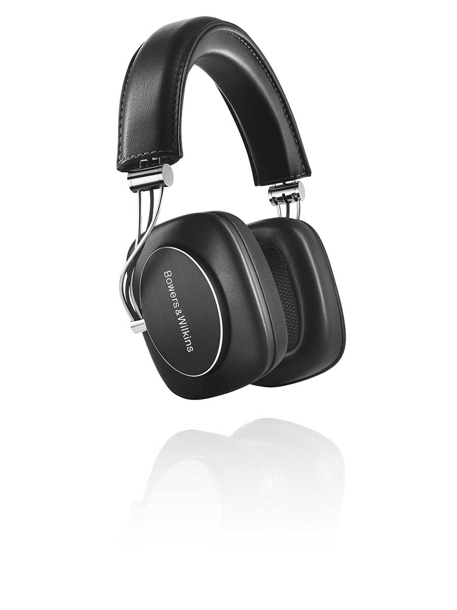 Bowers & Wilkins P7 Wireless Cans Available In US