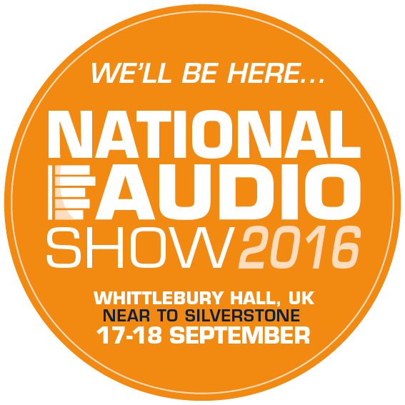 National Audio Show 2016 And Hifi Pig