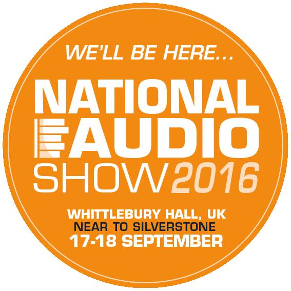 National Audio Show 2016 And Hifi Pig
