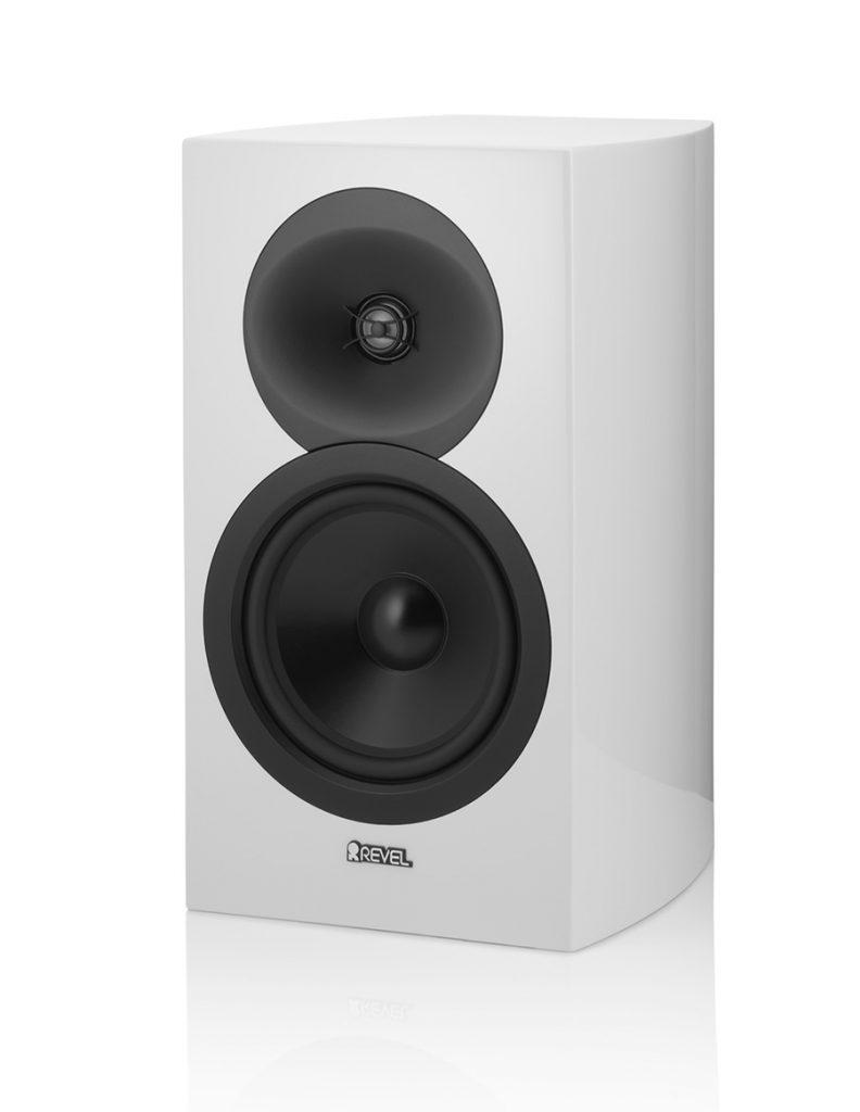 Revel_Concerta 2 Speakers
