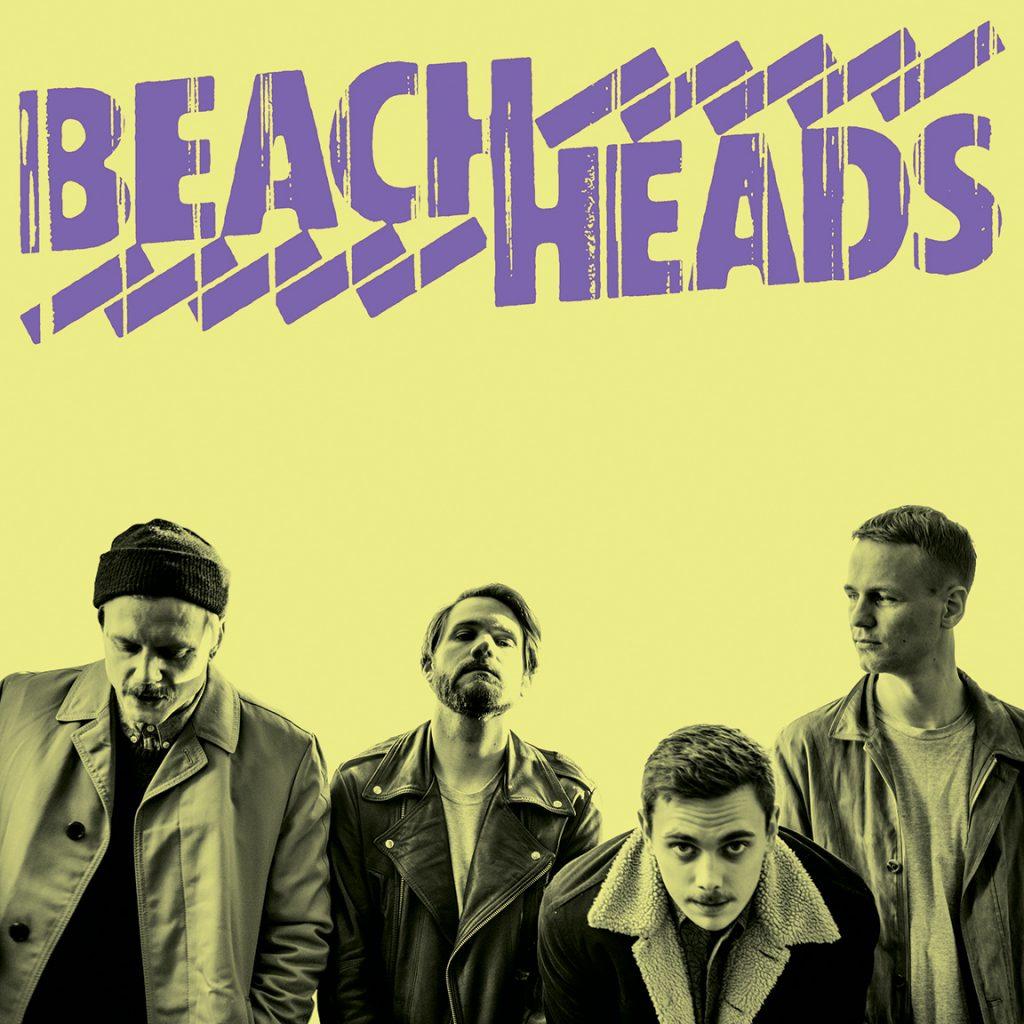 beachheads_albumartwork