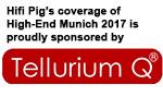 Tune Audio At High End Munich 2017