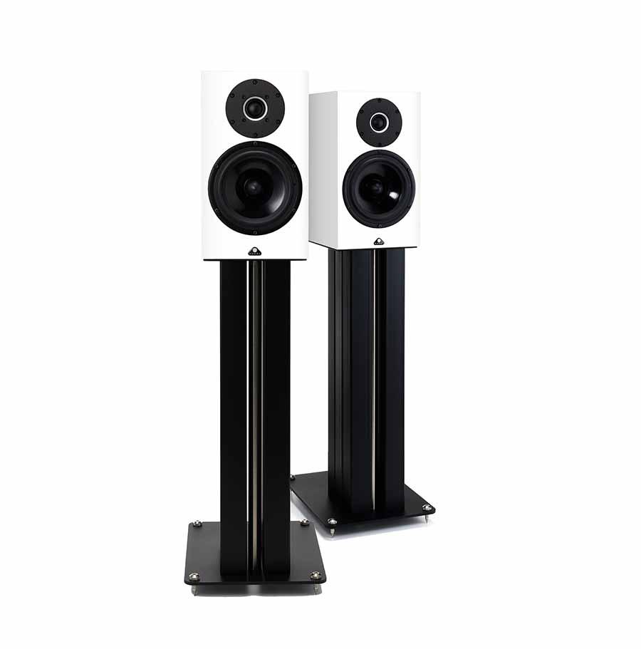 Kudos Audio Cardea C10 And C20 Loudspeakers