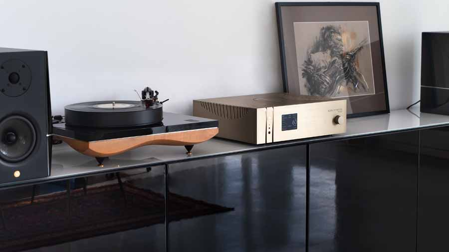 Gold Note PH-1000 Phono Stage