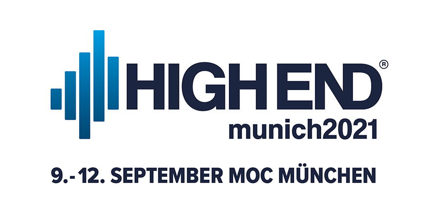 High End Munich 2021 Now Fully Booked